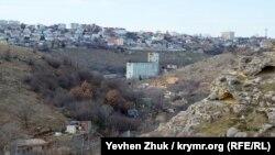 Сарандинакина балка в Севастополе