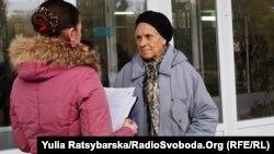 Екзит-поли під час місцевих виборів у Дніпропетровську, 25 жовтня 2015 року