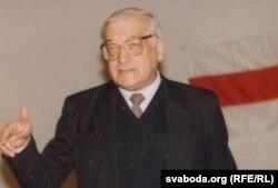 Анатоль Грыцкевіч