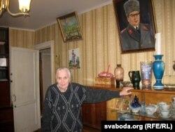 Зоя Пуставалава