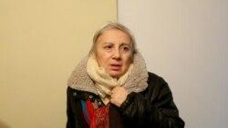 """Leyla Yunus: """"Yeni məruzəçi təyin olunsa, ..."""""""