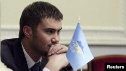 Віктор Янукович-молодший. Архівне фото