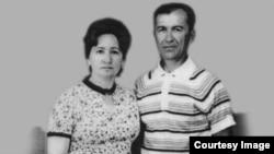 Шефика и Мустафа Консул
