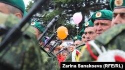 24 июня в Цхинвале синхронно с Москвой пройдет свой парад Победы