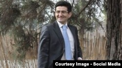 Сайидмуҳиддин Дӯстмуҳаммадиён