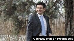 Сайид Муҳиддин Дӯстмуҳаммадиён