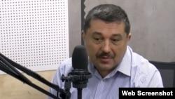 Владимир Заблоцкий