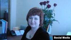 Надия Азисова