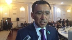 Время Свободы: Токаев заменил Даригу. Место дочери елбасы занял ставленник президента Казахстана