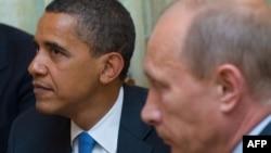"""Эксперты уверены: нежелание Владимира Путина общаться с Бараком Обамой свидетельствует об окончании """"перезагрузки"""" в российско-американских отношениях."""