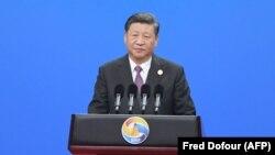 د چین ولسمشر شي جین پنګ