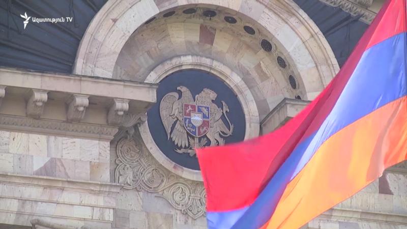 В Армении празднуют День независимости