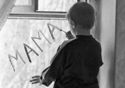 Асрауга бирелгән балаларның ата-аналарын табырга ярдәм итүче белән әңгәмә
