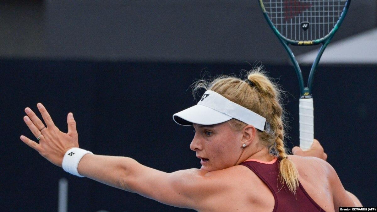 Теннис: Ястремская легко вышла во второй круг Australian Open
