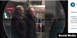 В своем инстаграме Кадыров размещал угрозы в адрес оппонентов