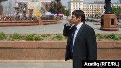 Ранэль Зиннәтуллин