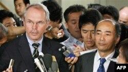 کریستوفر هیل: تاسیسات اصلی هسته ای کره شمالی روز دوشنبه تعطیل خواهد شد.