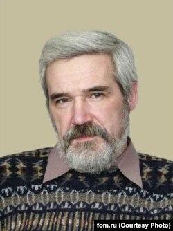 Григорий Кертман.