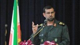 علیرضا تنگسیری، فرمانده نیروی دریایی سپاه پاسداران