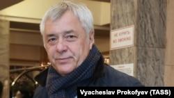 Вячеслав Тельнов (архивное фото)