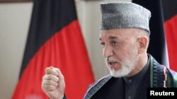 Afghan President Hamid Karzai is scheduled to attend the conference in Dushanbe.