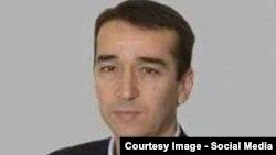 Мақсуд Иброҳимов