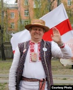 Алег Рудакоў