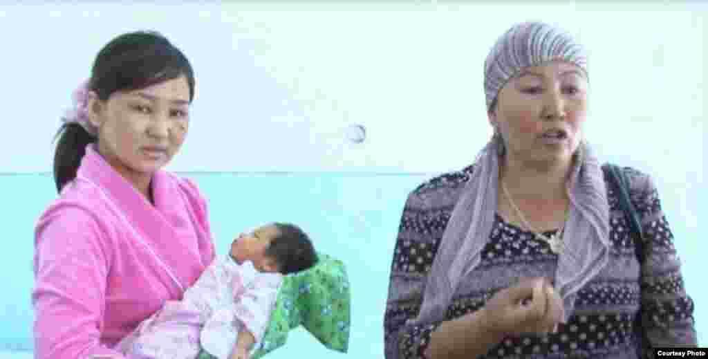 Прокуратура Араванского района возбудила уголовное дело по факту подмены младенцев в местном роддоме.