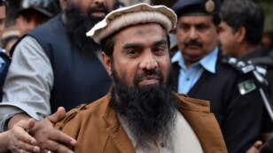 A U.S. witness says he worked with Zaki-ur-Rehman Lakhvi, alleged mastermind of the 2008 Mumbai attacks.