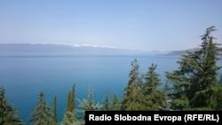 Охридско Езеро, Охрид.