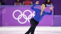 Тен Олимпиада финалына өте алмады