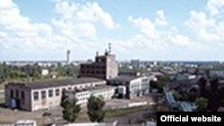 Магілёўскі мэталюргічны завод