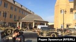 """Мечеть """"Восточная"""", Дагестан"""