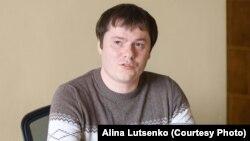Володимир Чекригін, експерт Кримської правозахисної групи