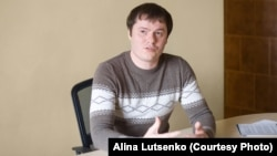Замглавы правления Крымской правозащитной группы Владимир Чекрыгин