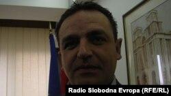 Виктор Цветковски претседател на Советото на општина Куманово, од редовите на СДСМ