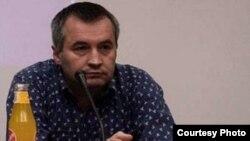 Српскиот бизнисмен Јовица Стефановиќ Нини.