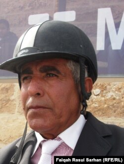 مدرب المنتخب العراقي رياض عايد