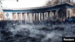 Киевские хроники. 23 января