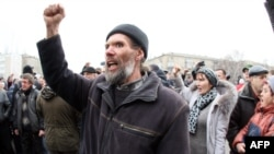 Ilustrim - Aktivistët pro-ukrainas