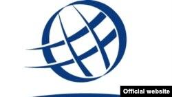 Логотип «Интернет-корпорации по присвоению имен и номеров» (ICANN).