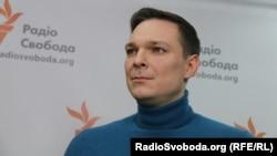 Сергій Висоцький, народний депутат України