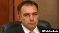 """Велимир Стојковски, ректор на Универзитетот ,,Св. Кирил и Методиј"""""""