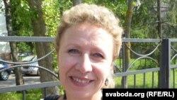 Belarus -- Vitsebsk. Trial of Tatsyana Sevyarynets, 11jun2011