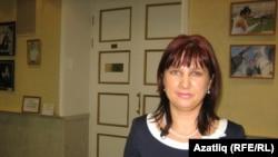 Рәсилә Габдрахманова