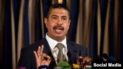 خالد بحاح، نخست وزیر یمن