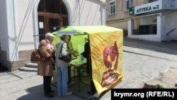 Севастополь, «народное голосование»
