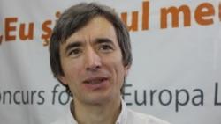 Un interviu cu sociologul Petru Negură