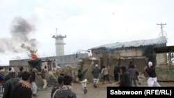 The main U.S.-run prison in Afghanistan is the Parwan detention facility, located next to the Bagram military base near the capital, Kabul, where unrest broke out last month over some burned Korans.