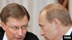 Rusiyanın hökumətyönlü KİV-lərinin İvanova geniş yer ayırdığı bildirilir